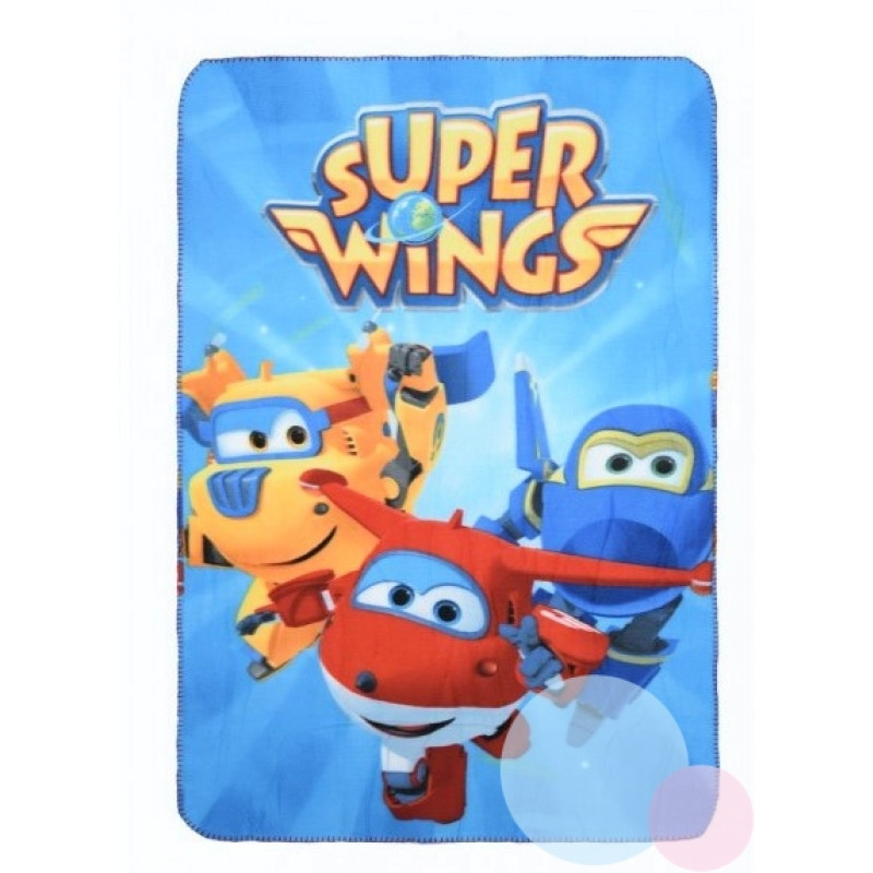 DEKA SUPER WINGS