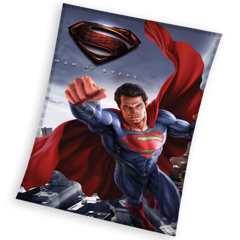 Deka Superman Man of Steel