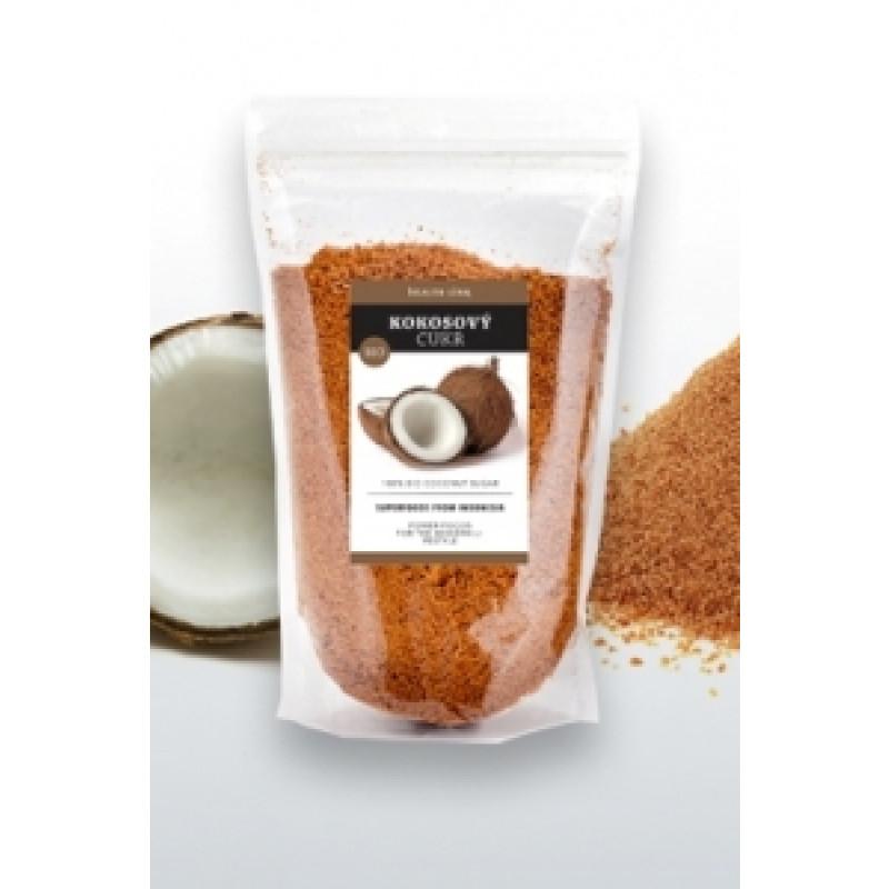 Kokosový cukr BIO