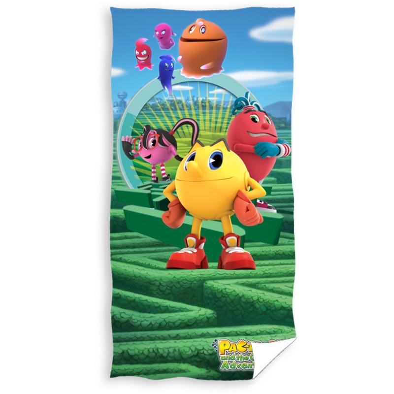 Osuška Pac-Man - Bludiště