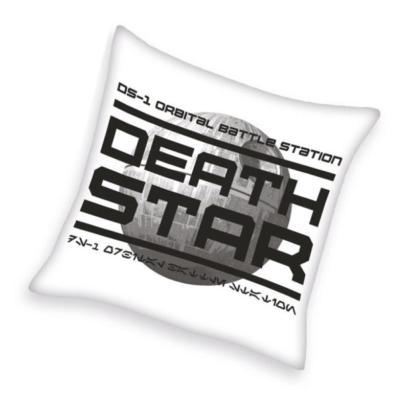 Polštářek Star Wars Hvězda Smrti