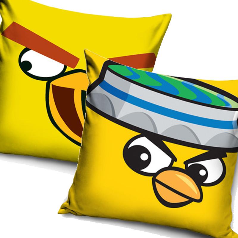 Povlak na polštářek Angry Birds