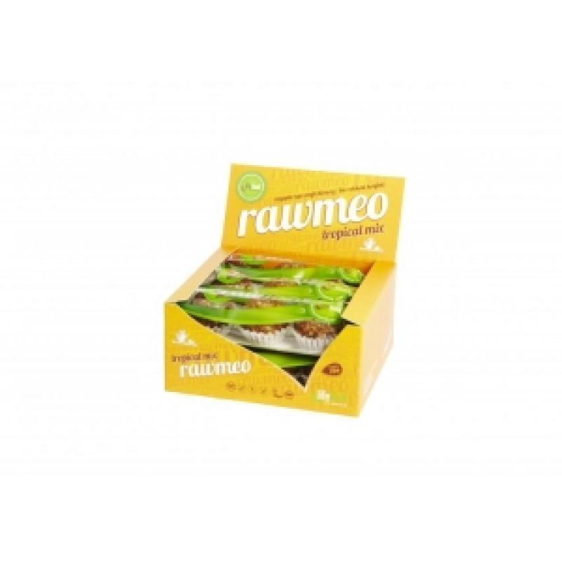 Rawmeo Tropical mix BIO