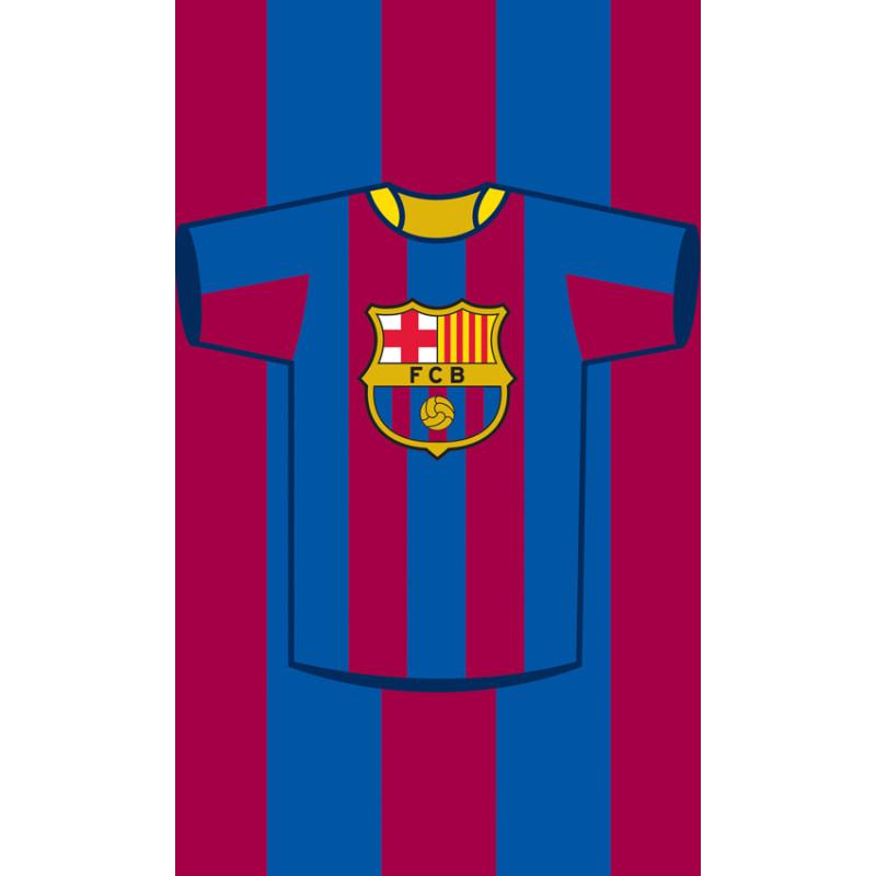 Ručník FC Barcelona Dres