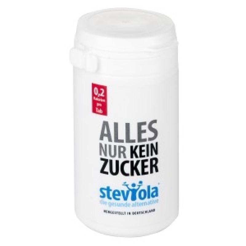 Steviola tablety