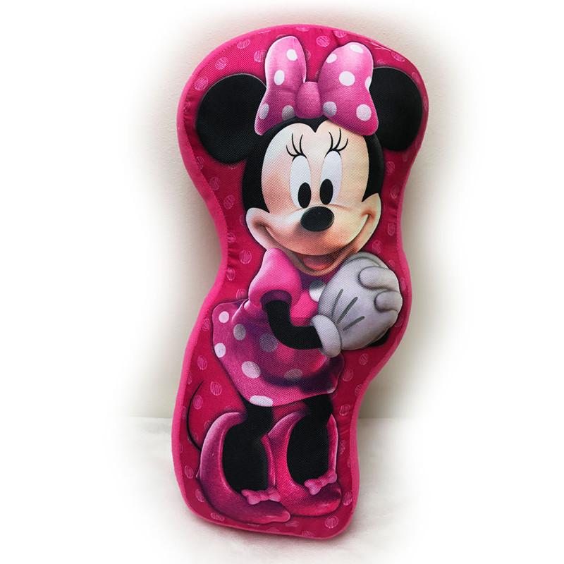 Polštářek Minnie 3D