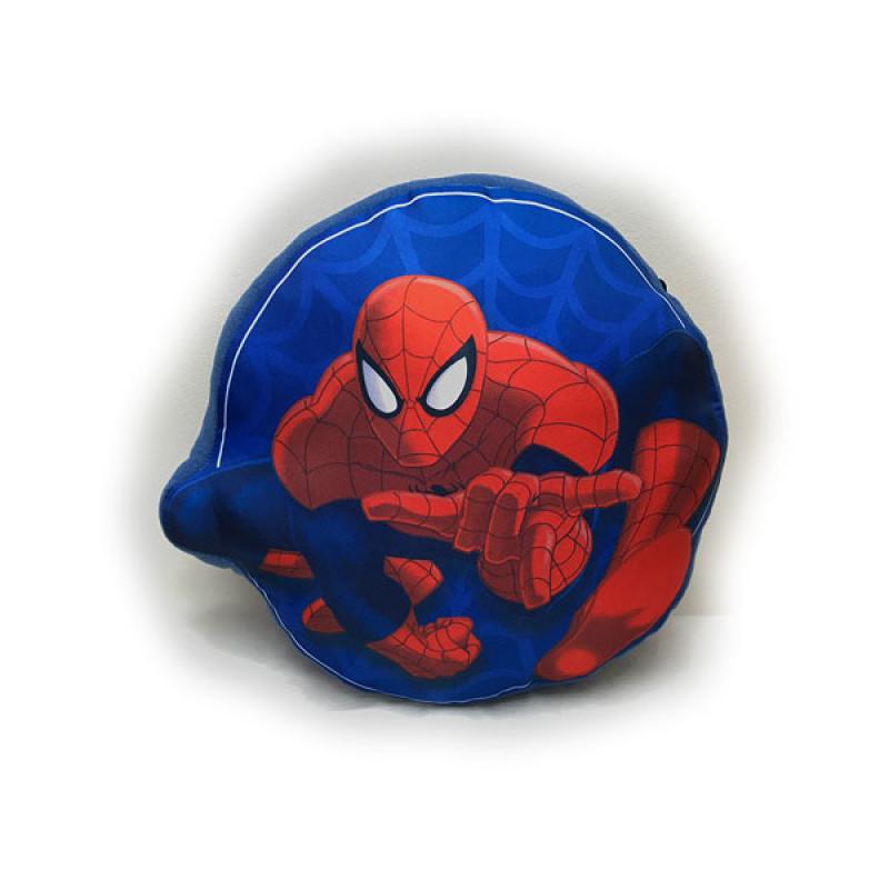 Polštářek Spiderman 3D