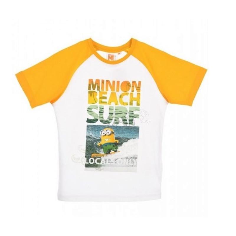 TRIČKO Mimoni Surf