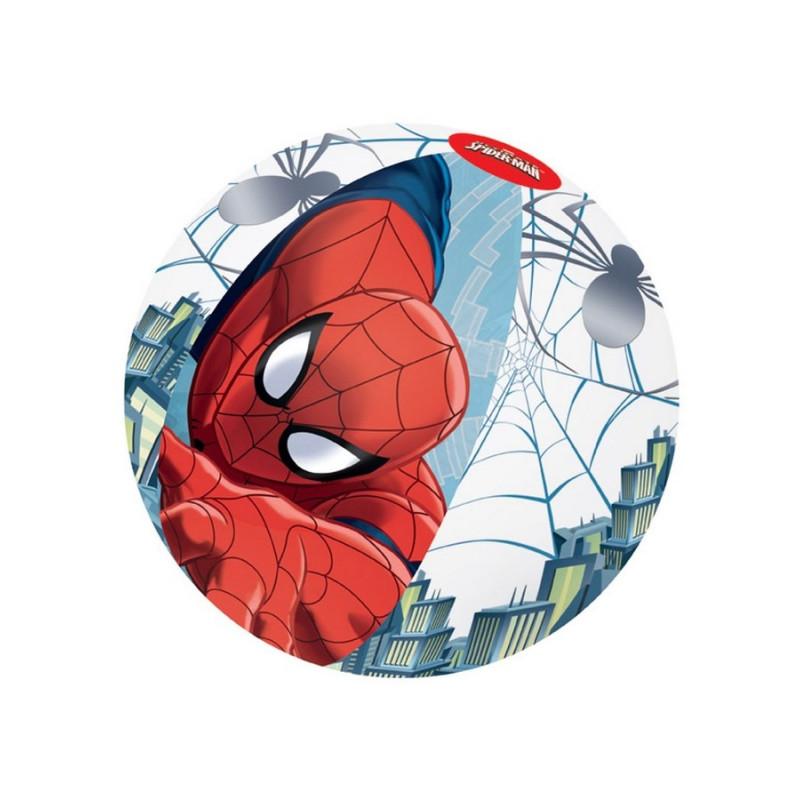Nafukovací plážový balón Bestway Spiderman