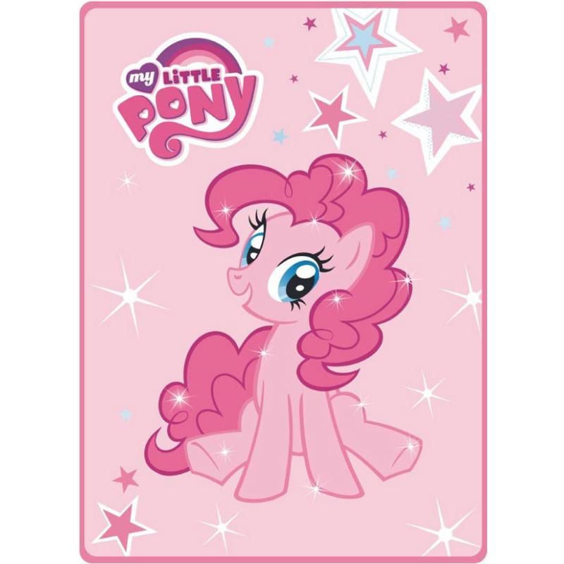 Španělská deka My Little Pony