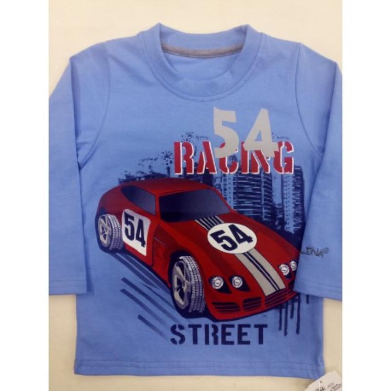 Tričko Auto
