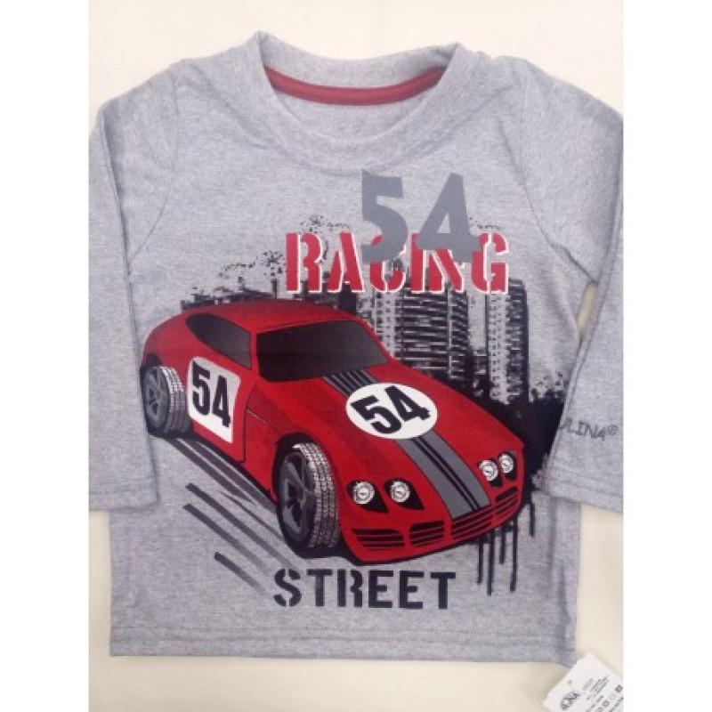 Tričko Auto 54