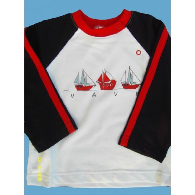 Tričko Námořník