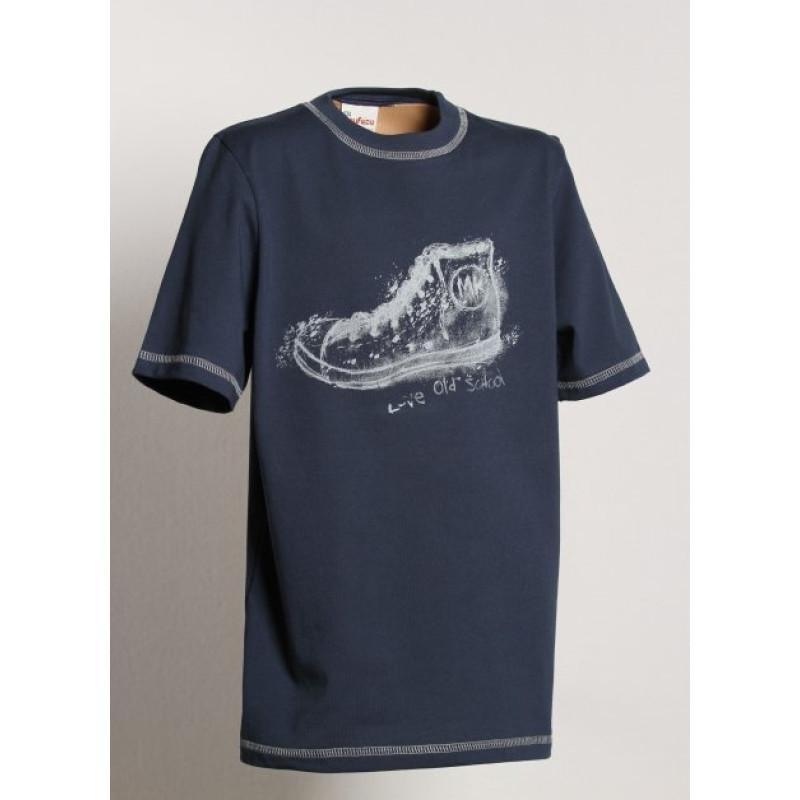Tričko TENISKA