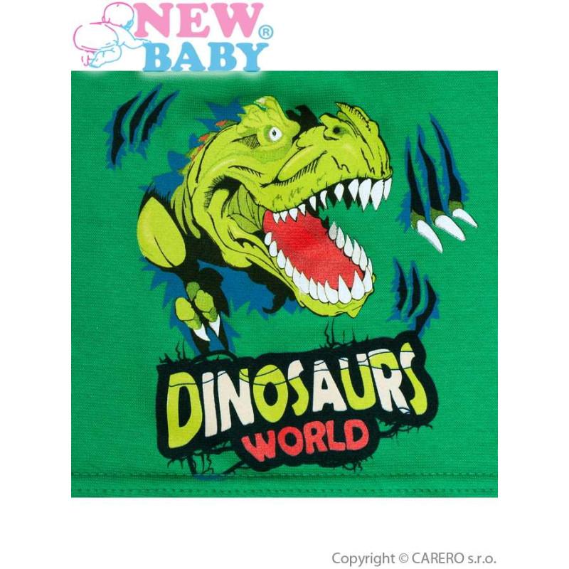 Čepice Dino