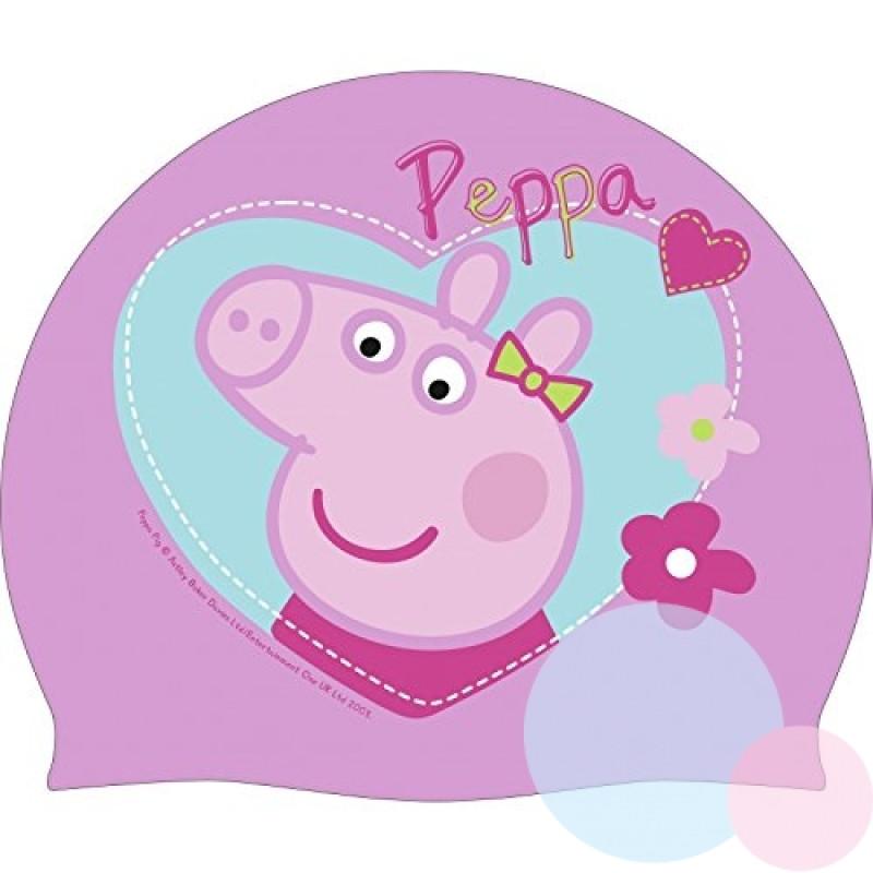 KOUPACÍ ČEPICE PEPPA PIG