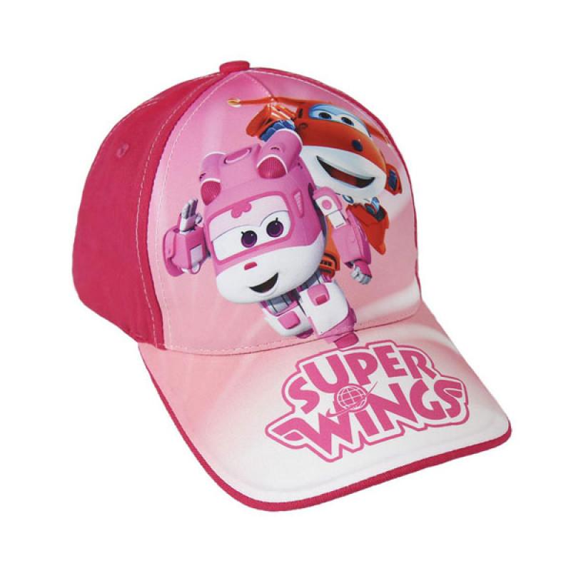 Kšiltovka Super Wings
