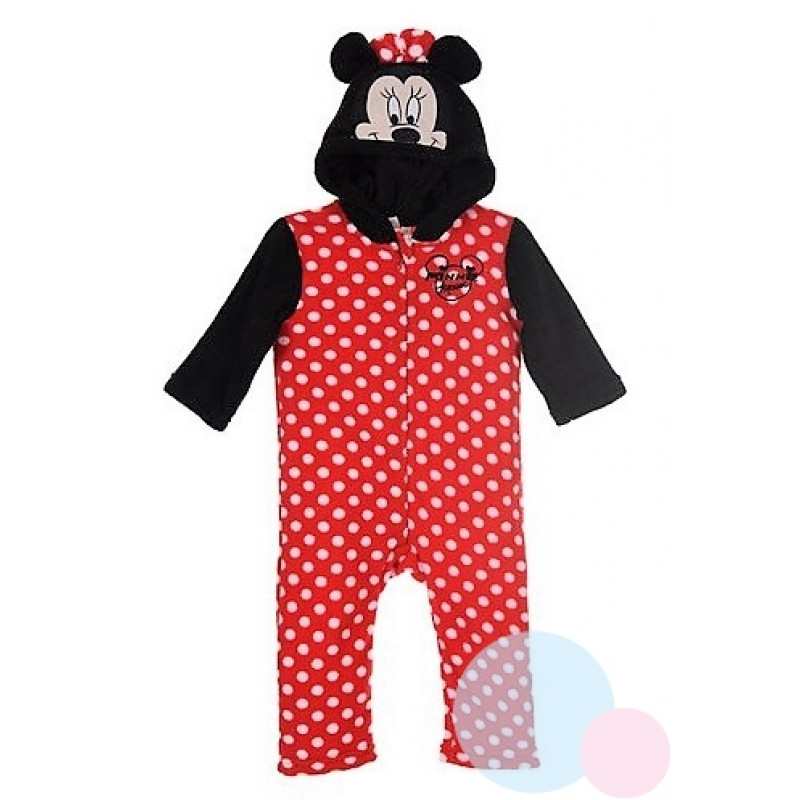 OVERAL MINNIE baby