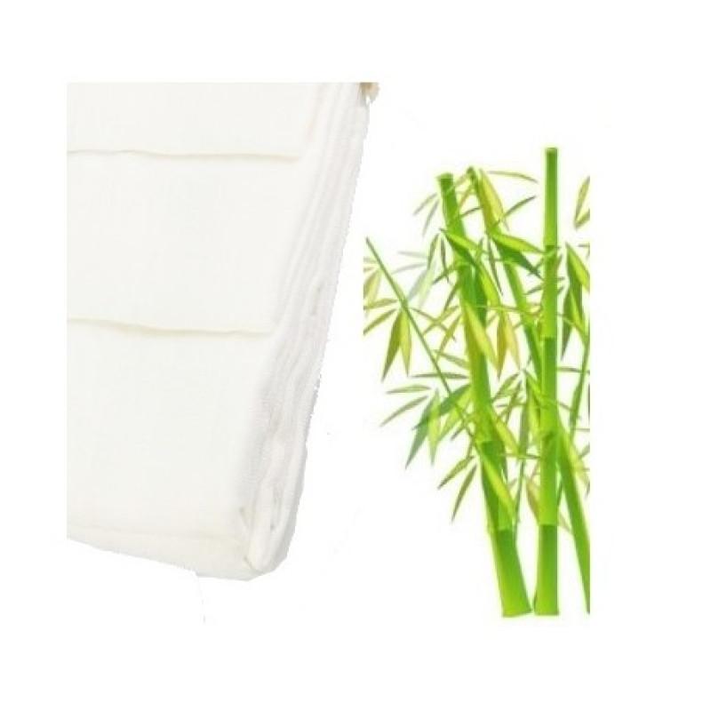 Plena 70 x70 bambusová 5ks