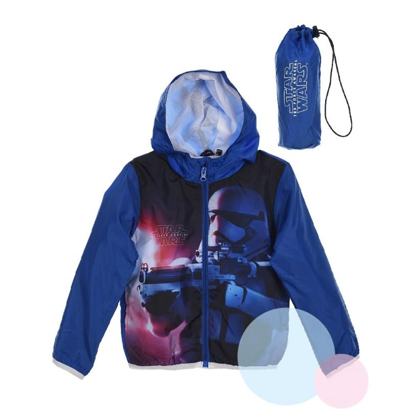 Šusťáková bunda Star Wars