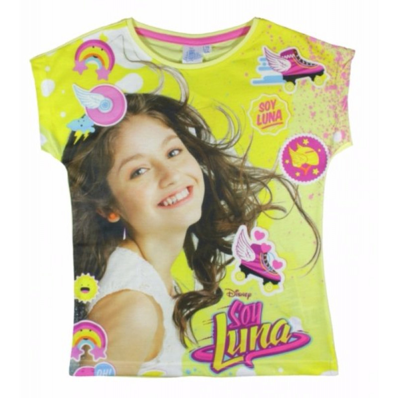 Tričko Soy Luna