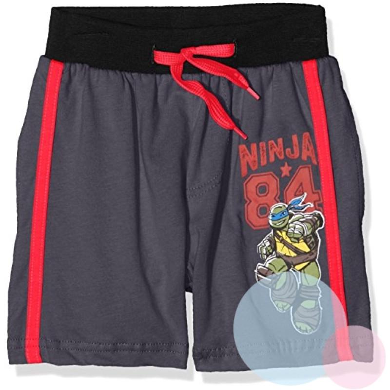 Bermudy Želvy Ninja