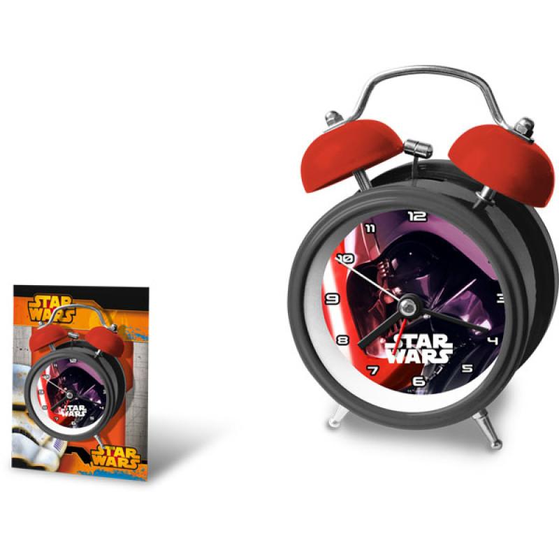 Budík Star Wars Darth Vader