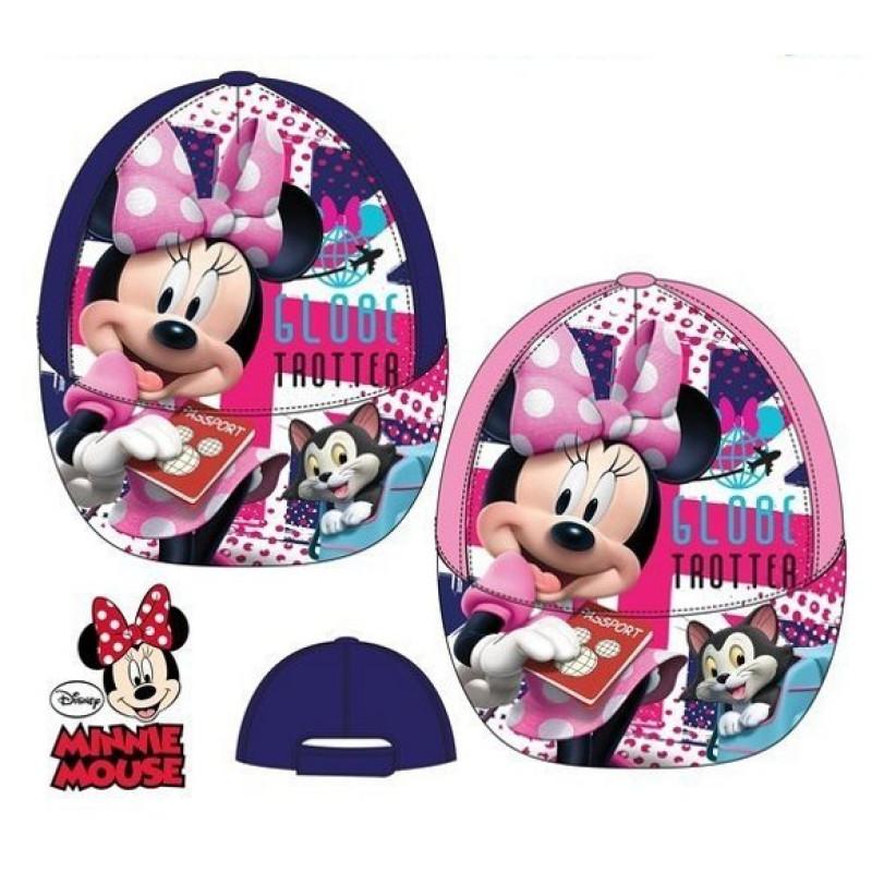 Kšiltovka Disney Minnie