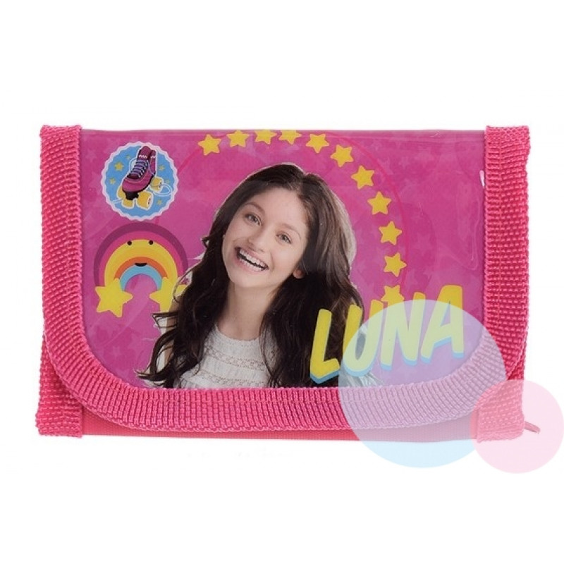Peněženka Soy Luna