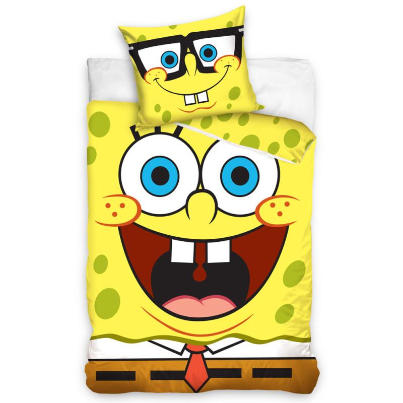 Povlečení Sponge Bob