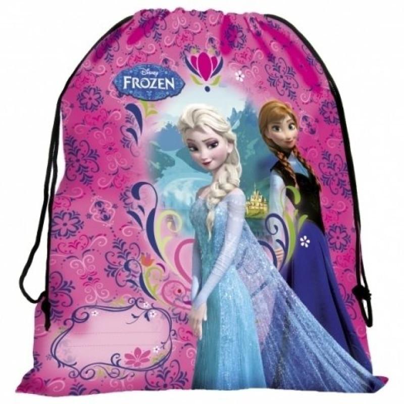 Pytlík na přezůvky Frozen
