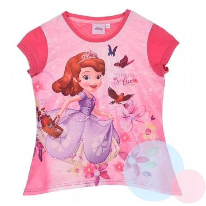 Tričko Princezna Sofie