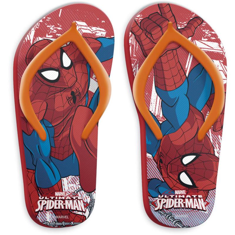 Žabky Spiderman