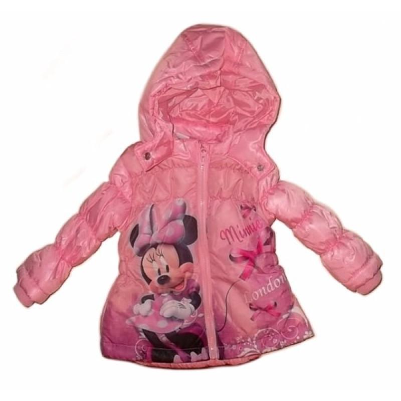 Zimní bunda Minnie
