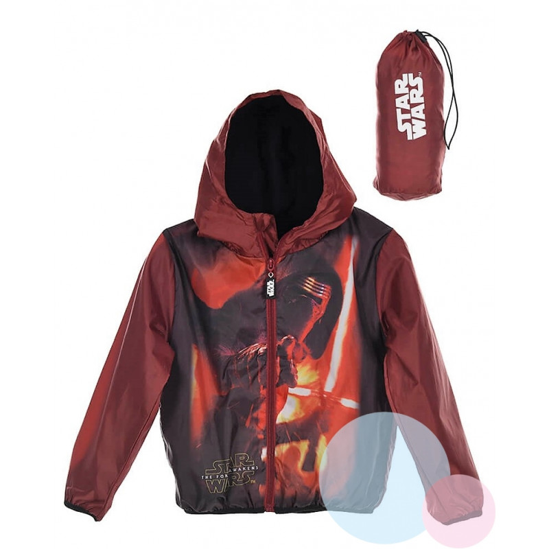 Bunda Star Wars podzimní