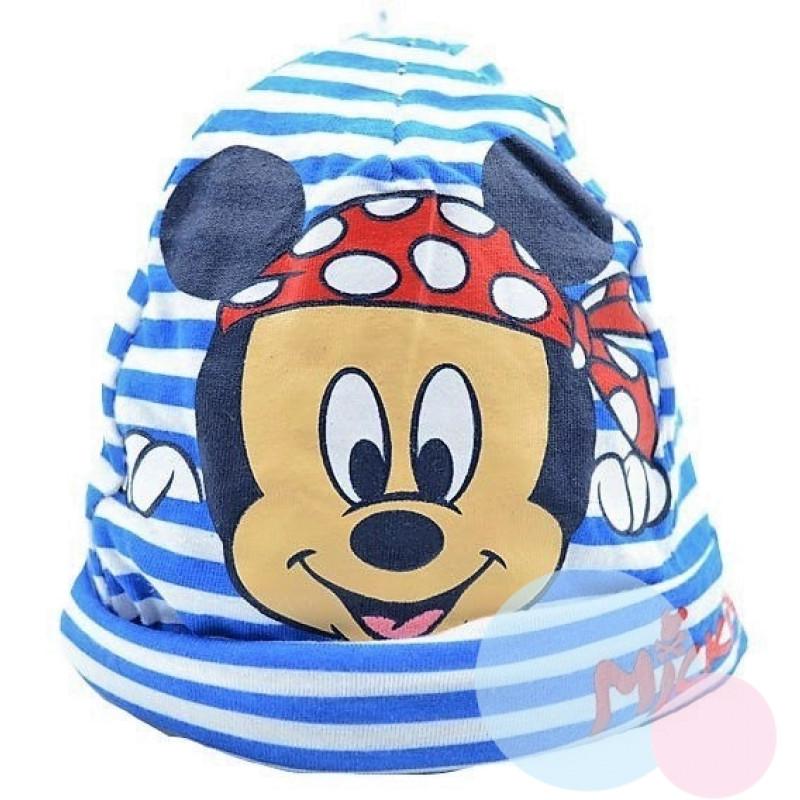 Čepička Mickey Mouse