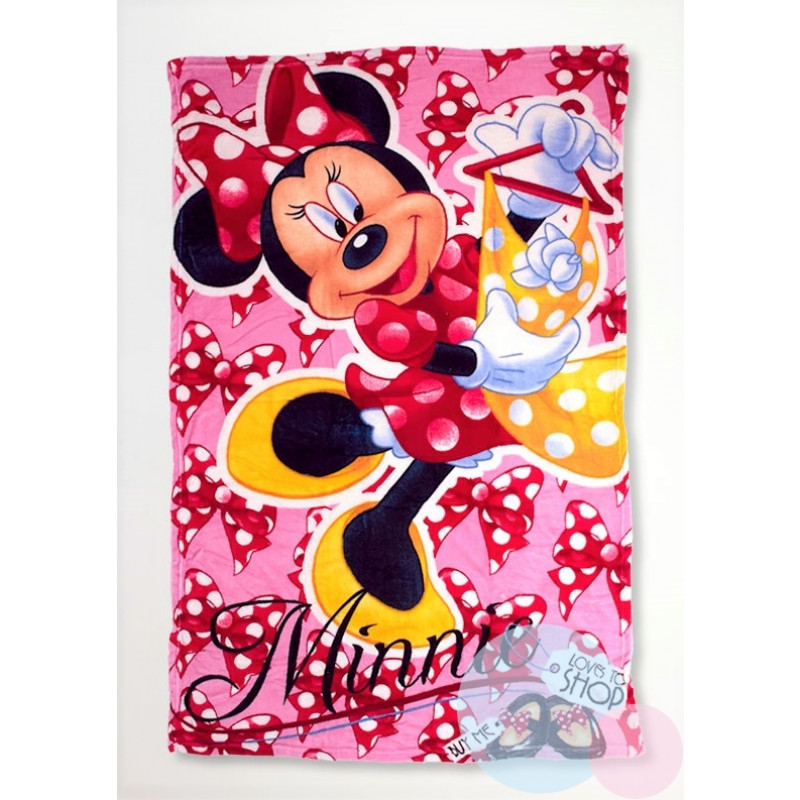 Deka Disney Minnie