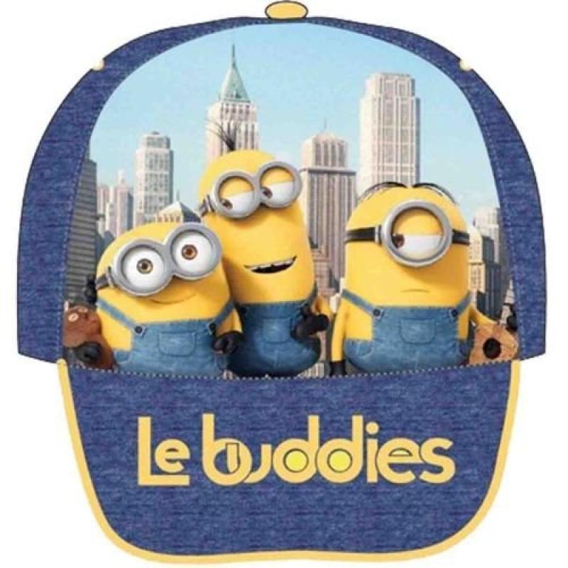 Kšiltovka Mimoni Le Buddies