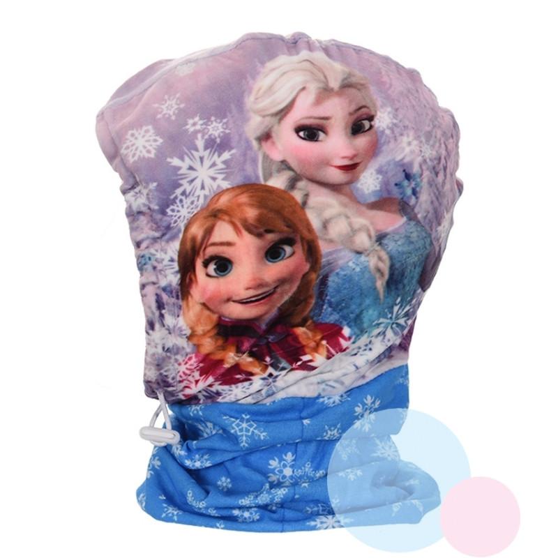 Kukla s nákrčníkem Frozen