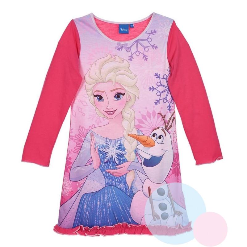 Noční košilka Frozen