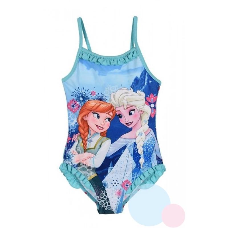 Plavky Ledové Království Anna a Elsa
