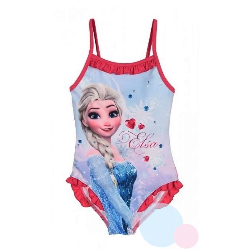 Plavky Ledové Království Elsa