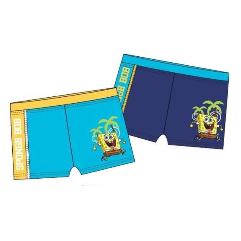 Plavky Sponge Bob