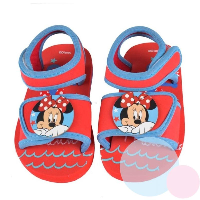 Sandále Minnie