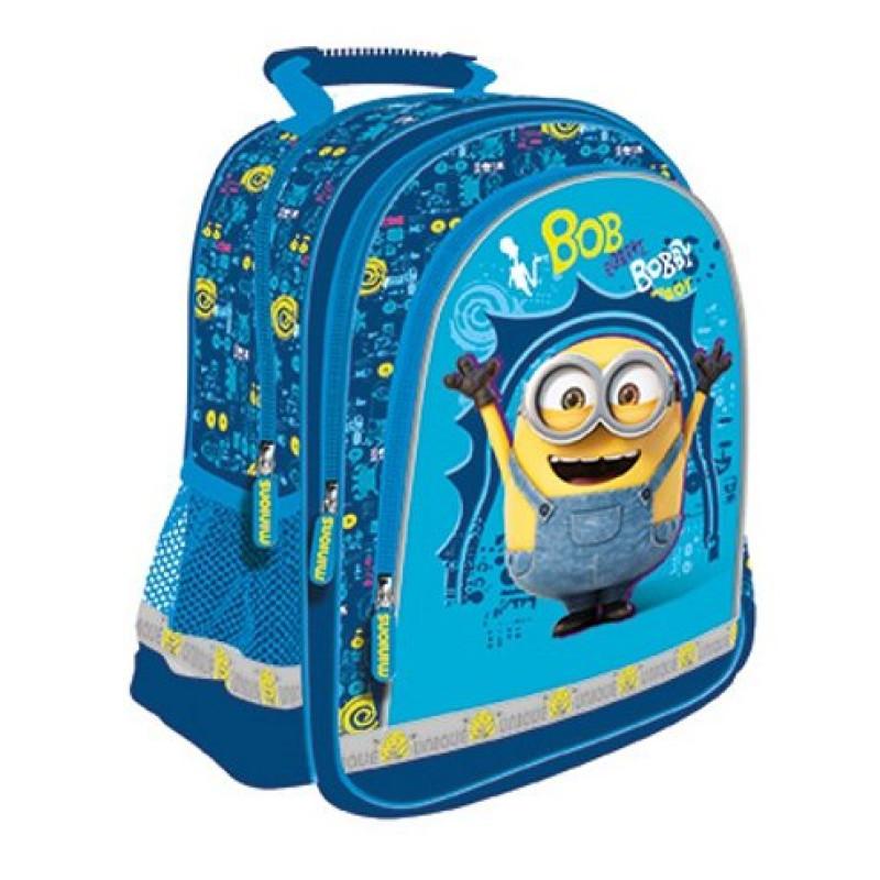 Školní batoh Mimoni