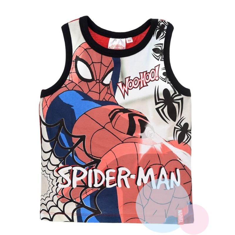 Tílko Spiderman