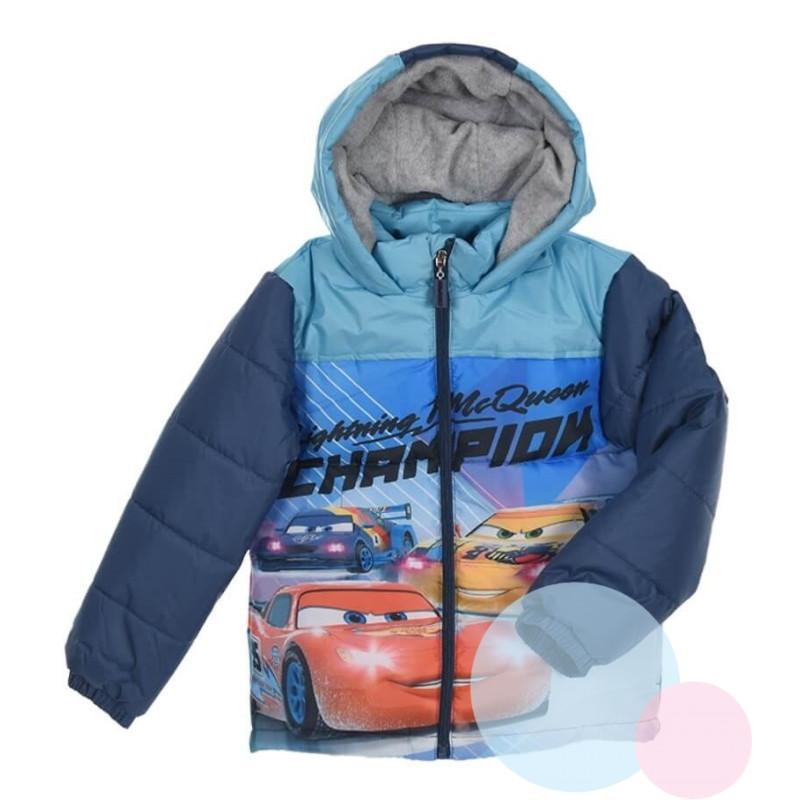 Zimní bunda Cars