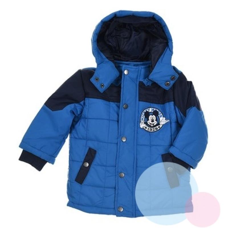 Zimní bunda Mickey