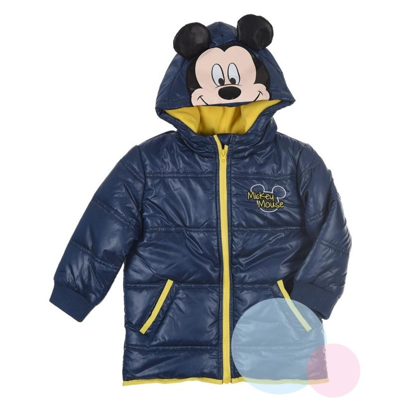 Zimní bunda Mickey baby