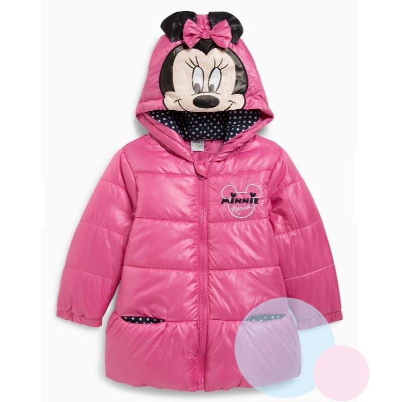 Zimní bunda Minnie baby